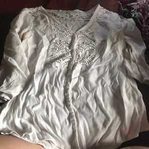Maurices Tops - Blouse